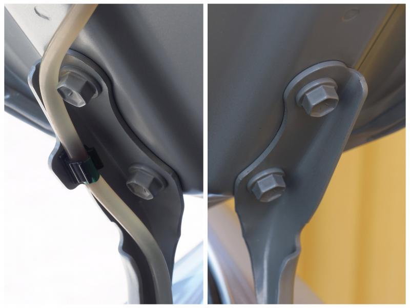 TOYOTA New Vios 1.5J Airbag 2015