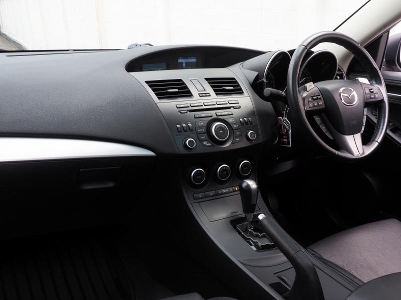 MAZDA Mazda3 2.0Maxx 2013