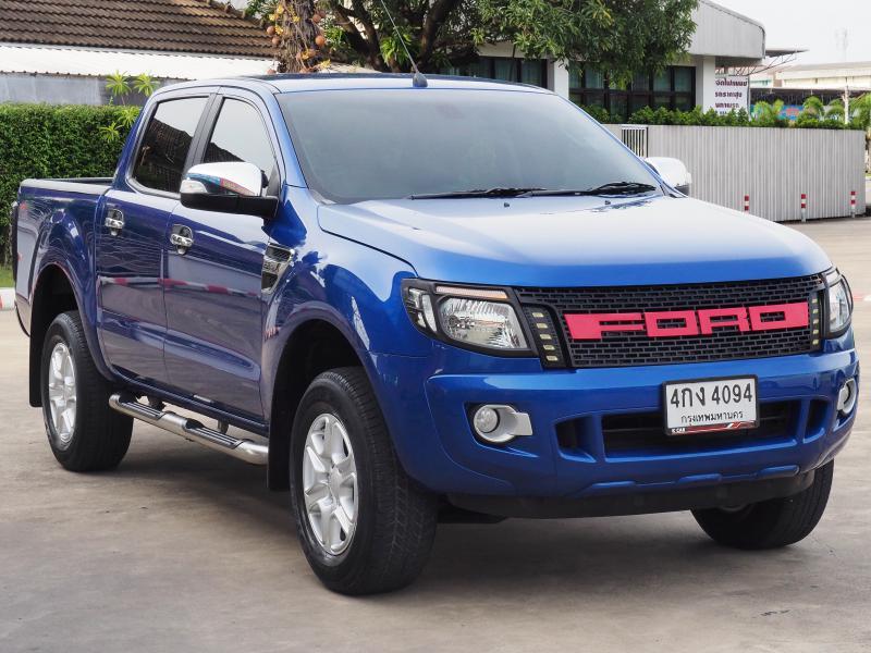 FORD Ranger 2.2 Hi-Rider 2015