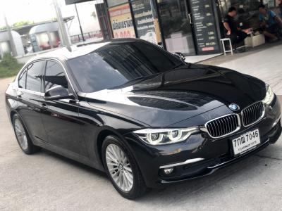 BMW 2017 ชลบุรี