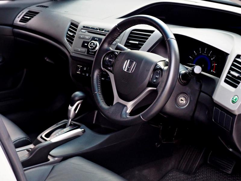 HONDA Civic 1.8E(AS) 2013